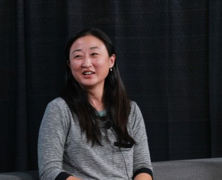 5 Questions with East Meets West 2017 Speakers – Christine Tsai