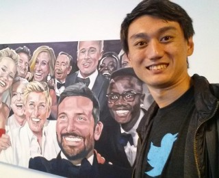 5 Questions with East Meets West 2017 Speakers – Spencer Yang